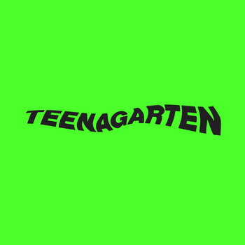 TEENAGARTEN cover art