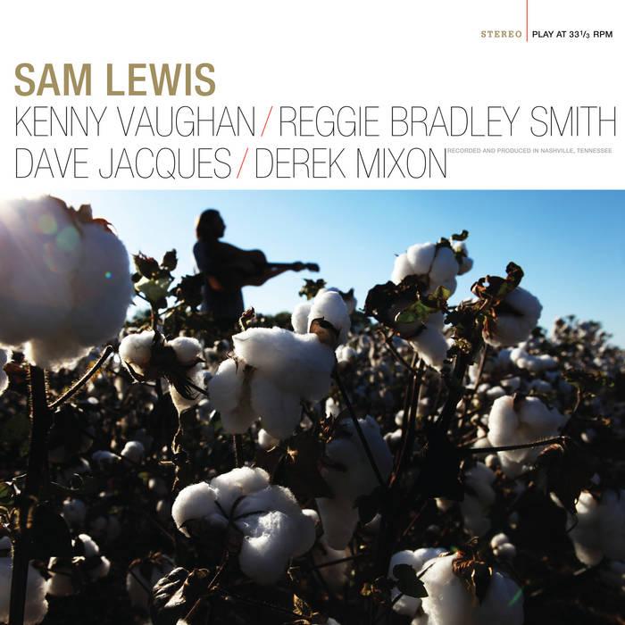 Sam Lewis cover art