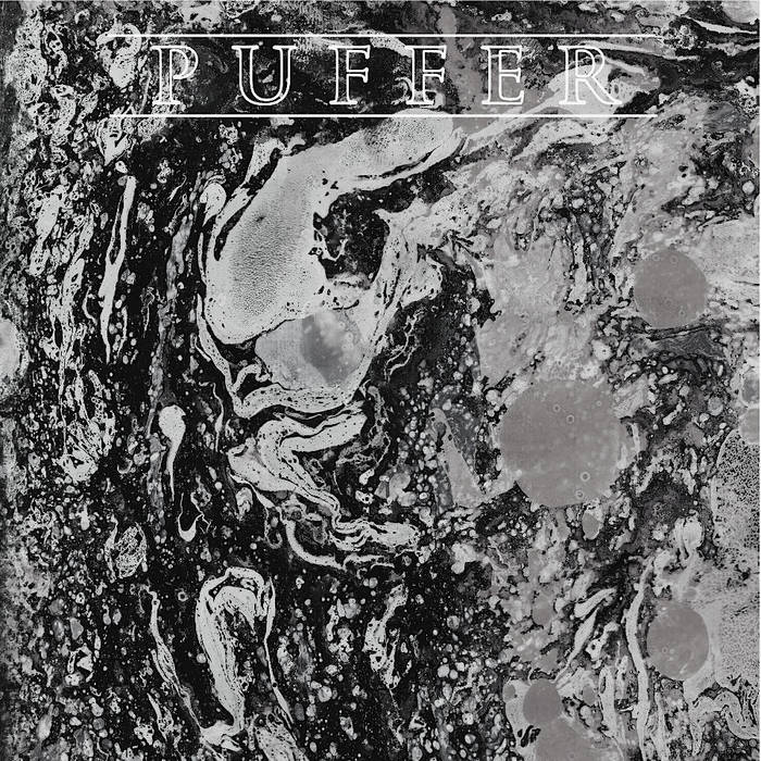 Modern Feeding (E.P) cover art
