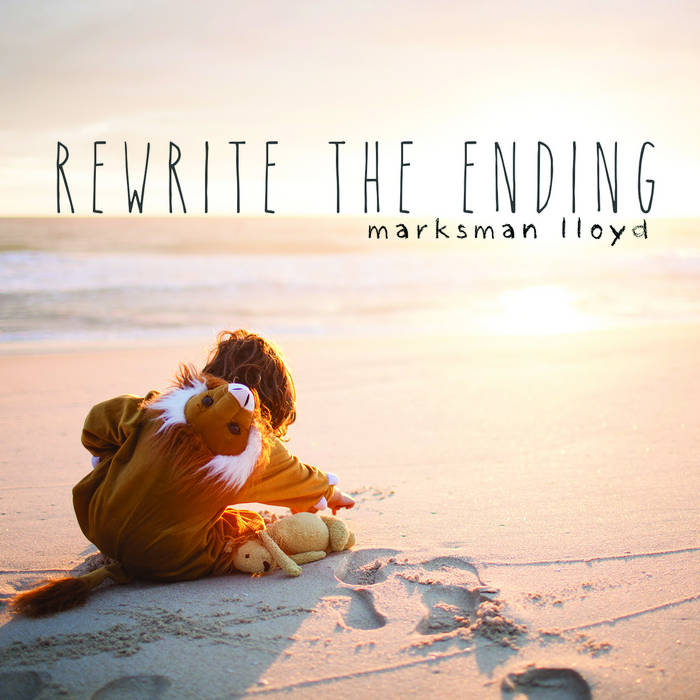 Rewrite The Ending cover art