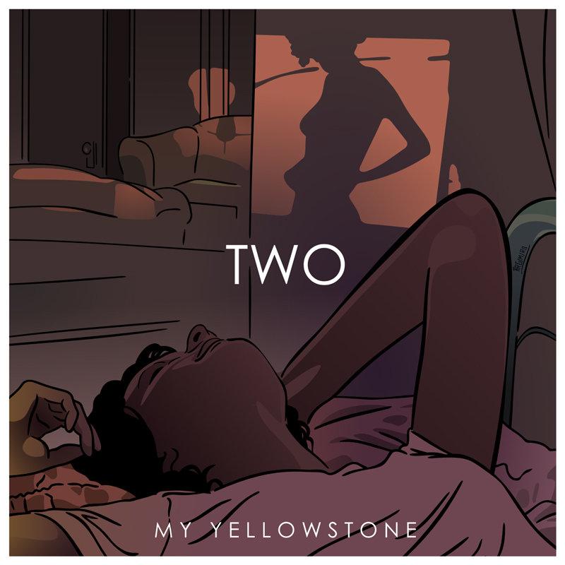 Two. My Yellowstone.