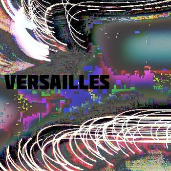 V E R S A I L L E S cover art
