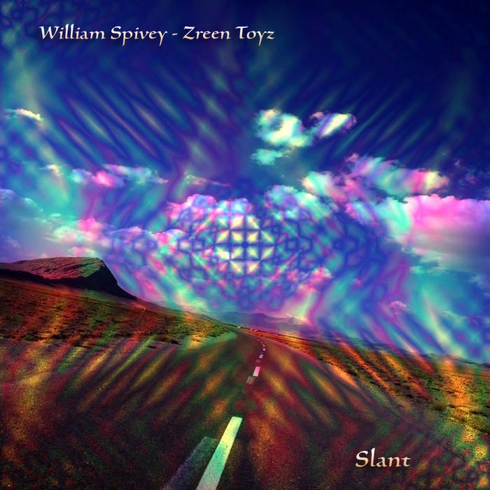 Slant cover art