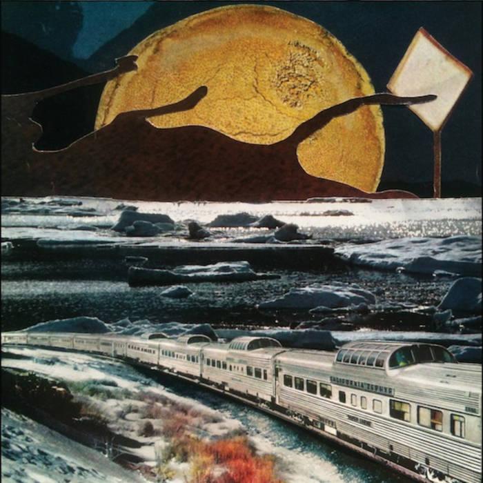 Cascade cover art