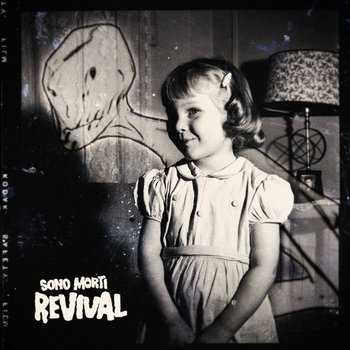 the REVIVAL ep cover art