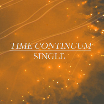 Time Continuum cover art