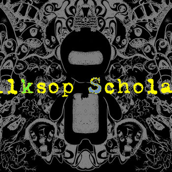 Tales Of - Milksop Scholars - Part 2 cover art