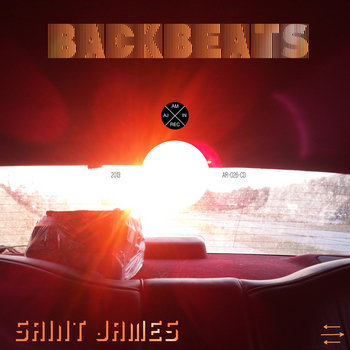 Backbeats cover art