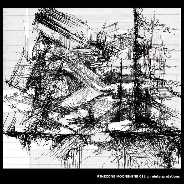 [PCMS031] reinterpretations cover art