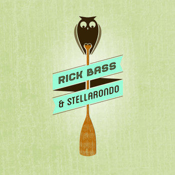Rick Bass & Stellarondo cover art
