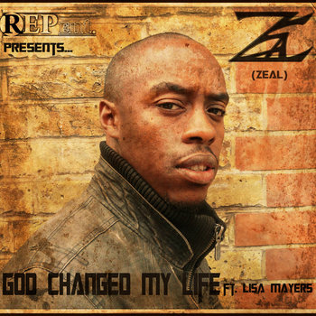God Changed My Life cover art