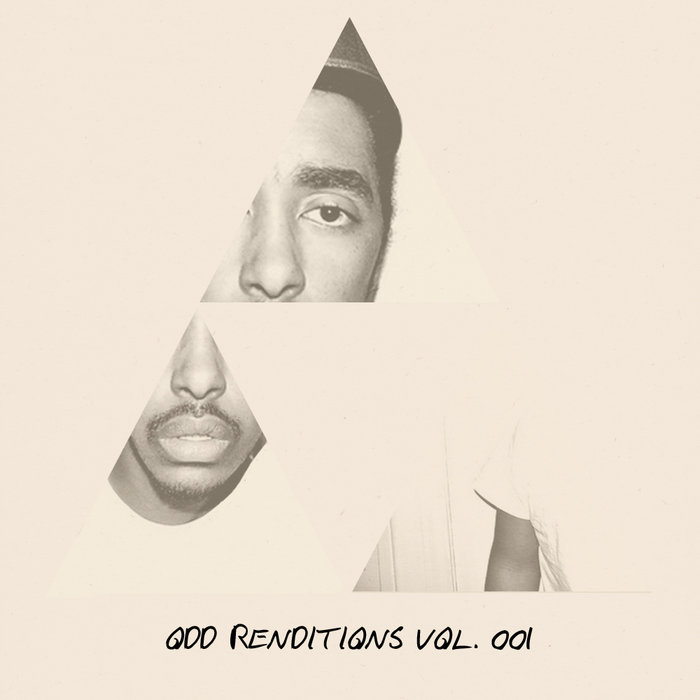 Odd Renditions cover art