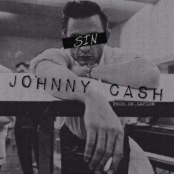 Johnny Cash cover art
