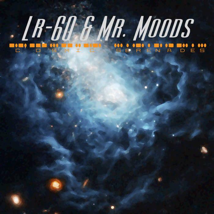 Cosmic Serenades cover art