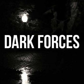 Dark Forces cover art