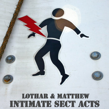 Intimate Sect Acts cover art