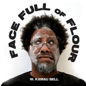 Face Full Of Flour cover art