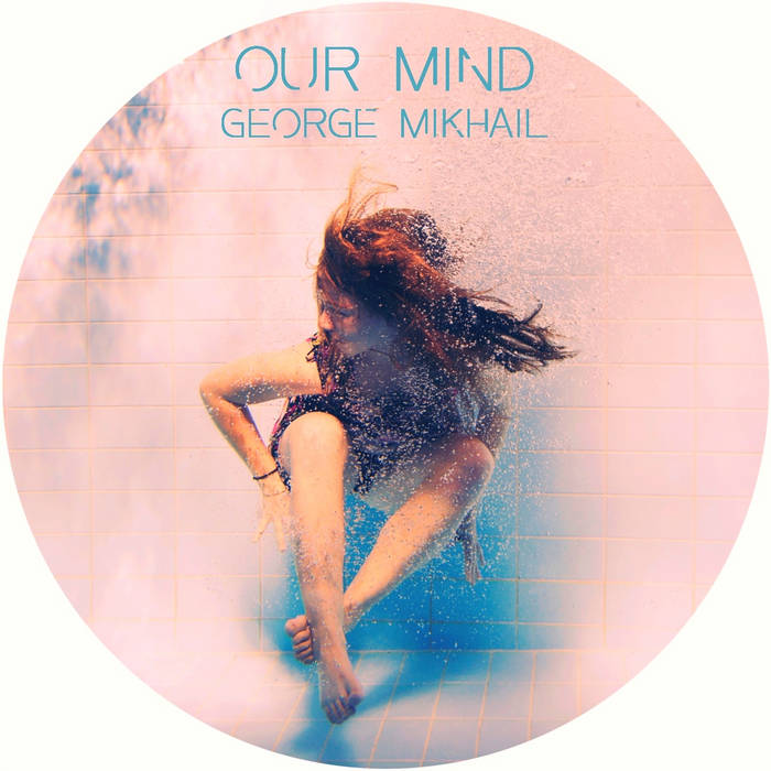 Our Mind cover art