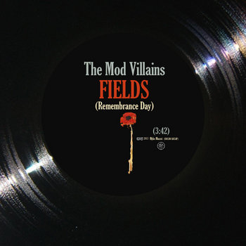 Fields (Remembrance Day) cover art