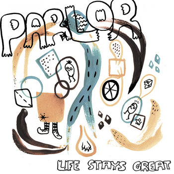 Life Stays Great cover art