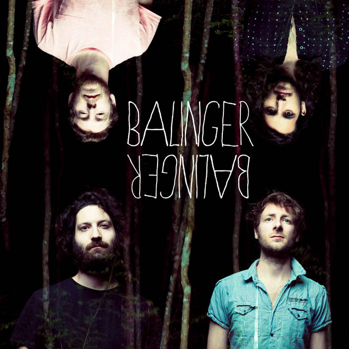 Balinger cover art