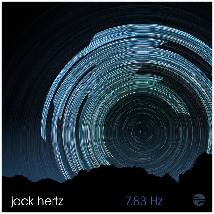 7.83 Hz cover art