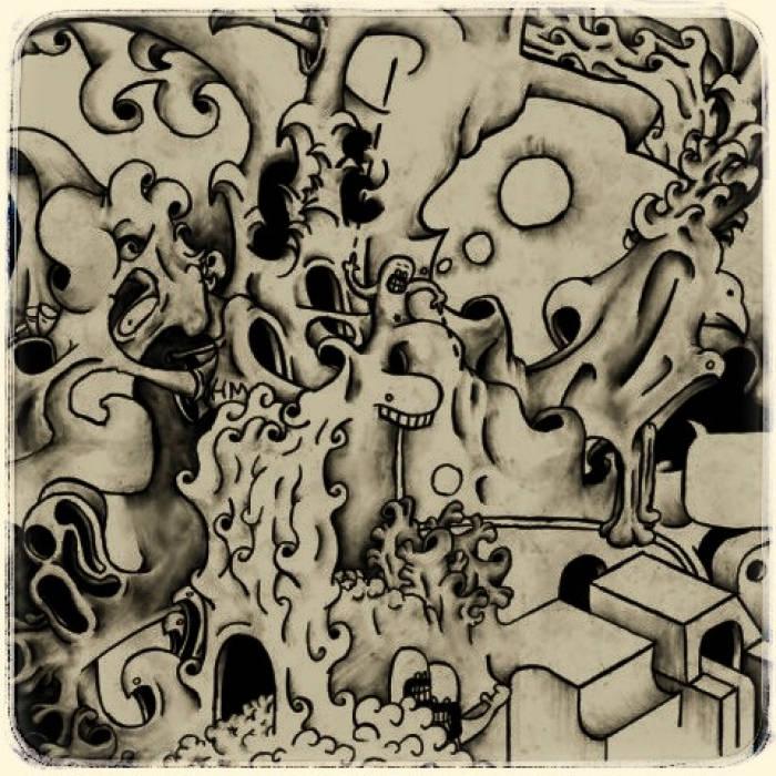 Funkadelicoscious cover art