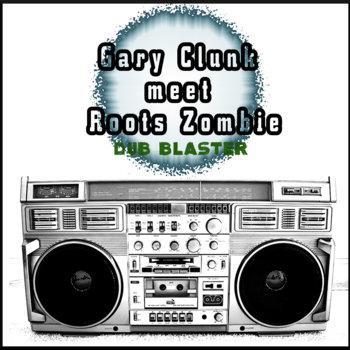 Dub Blaster cover art