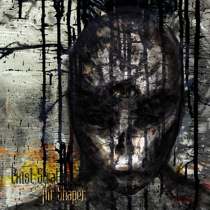 Air Shaper cover art