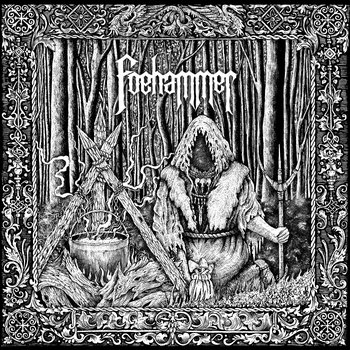 Foehammer cover art