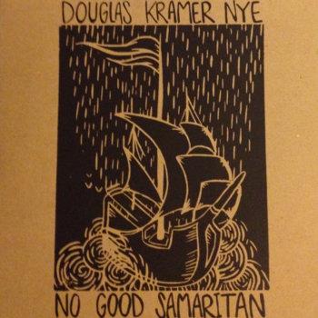 No Good Samaritan cover art