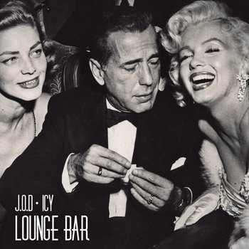 J.O.D - Lounge Bar cover art