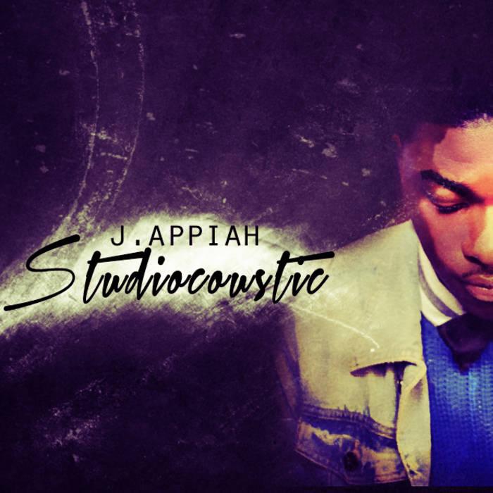 Studiocoustic cover art
