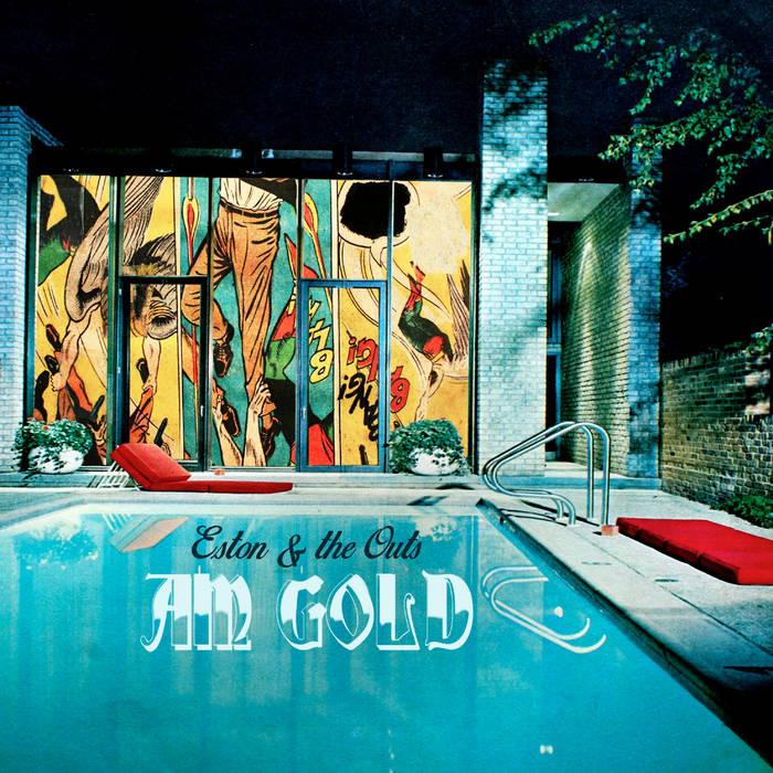 AM Gold (Sneek Peak Single) cover art