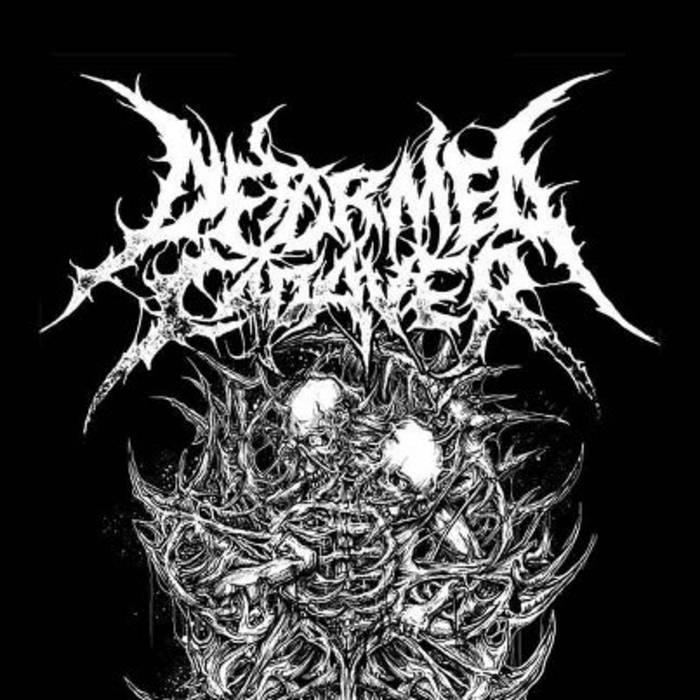 Deformed Cadaver cover art