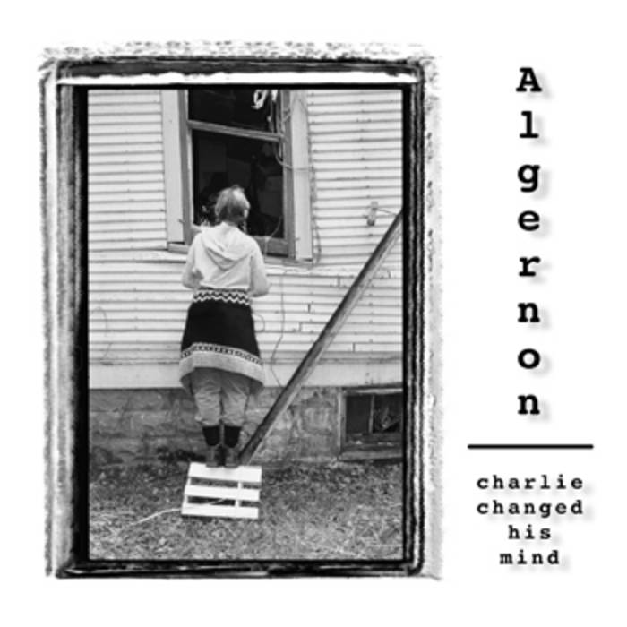 Charlie Changed His Mind cover art