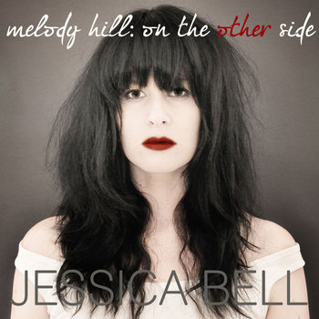 Melody Hill: On the Other Side cover art