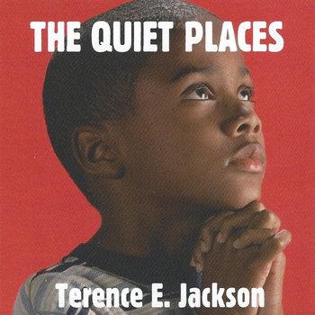 The Quiet Places cover art