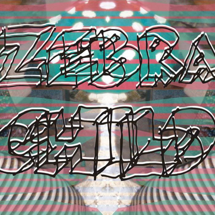 Zebrachild cover art
