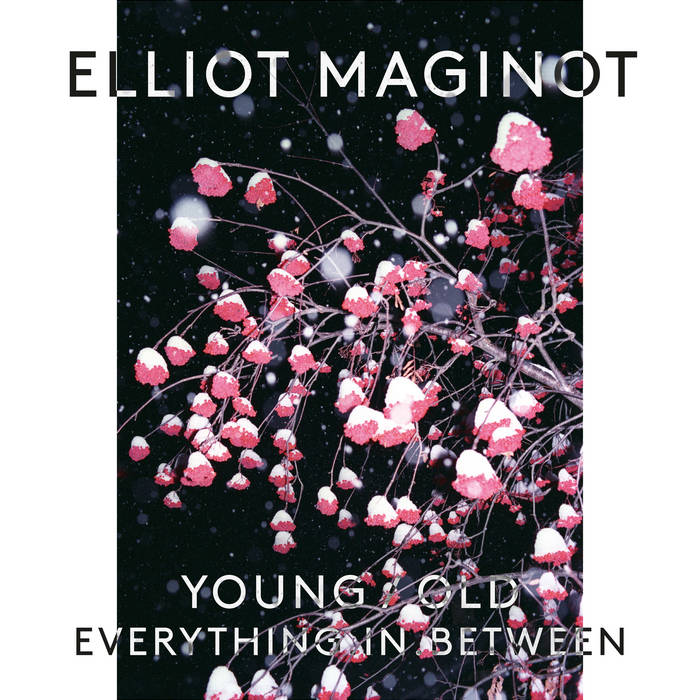 Young/Old/Everything.In.Between cover art