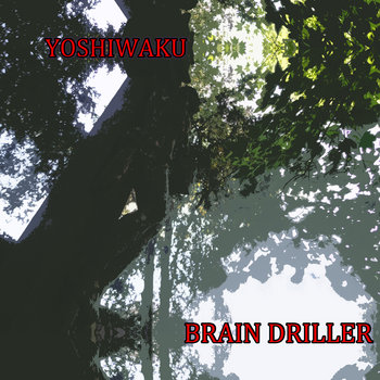 Brain Driller cover art