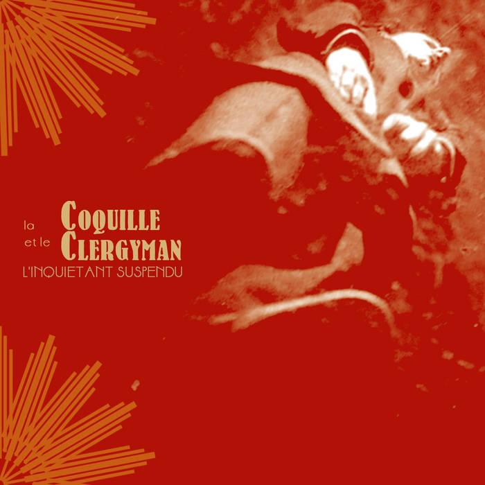 La Coquille et le Clergyman cover art