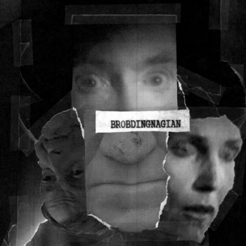 Backpfeifengesicht cover art