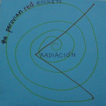 Radiación cover art