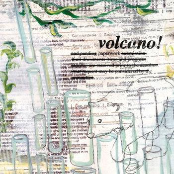 Paperwork cover art