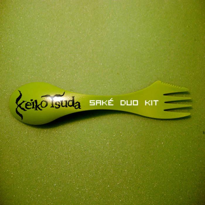Sake Duo Kit cover art