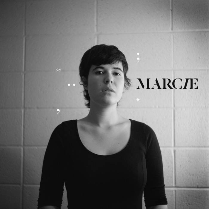 Marcie cover art
