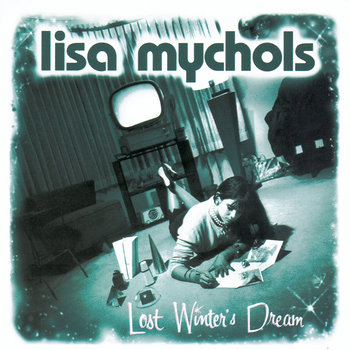 Lost Winter's Dream (Expanded Edition) cover art
