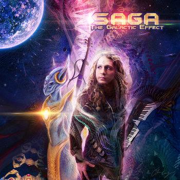 SAGA cover art