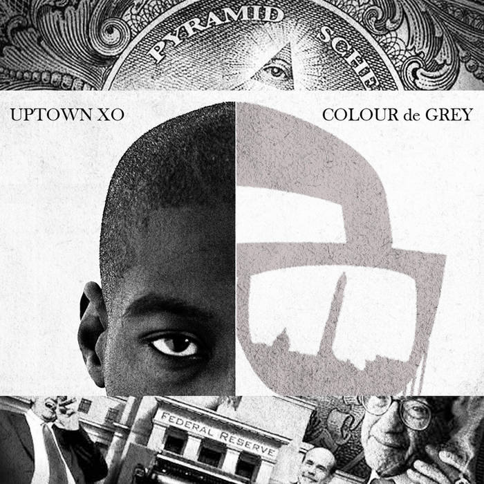 Colour de Grey cover art